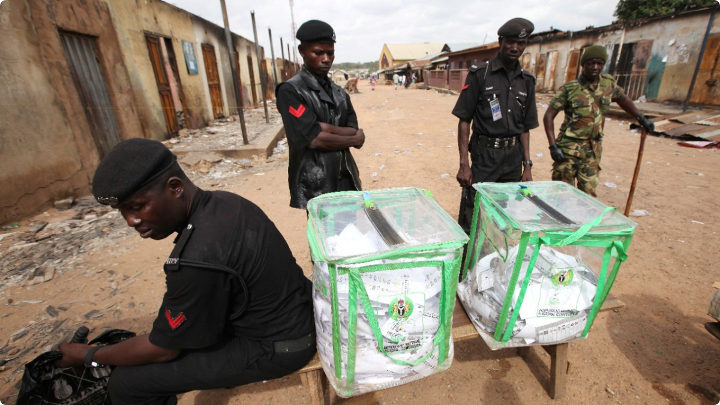 global-nigerian-election
