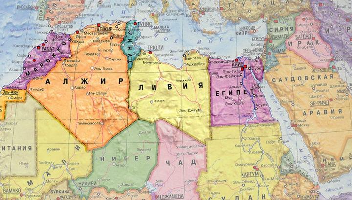 karta-afriki