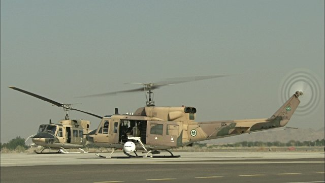 Bell UH 1