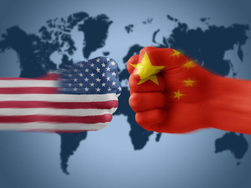Мировая технологическая: как США и Китай открывают новый глобальный фронт
