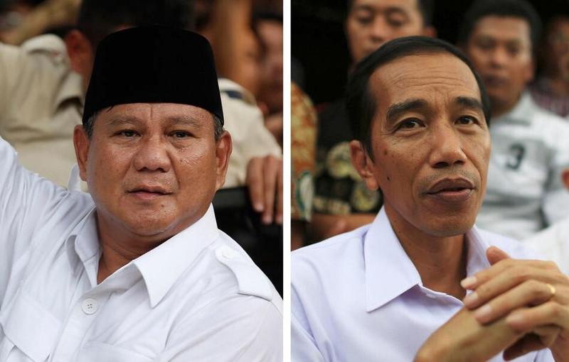 Правляча партія Індонезії